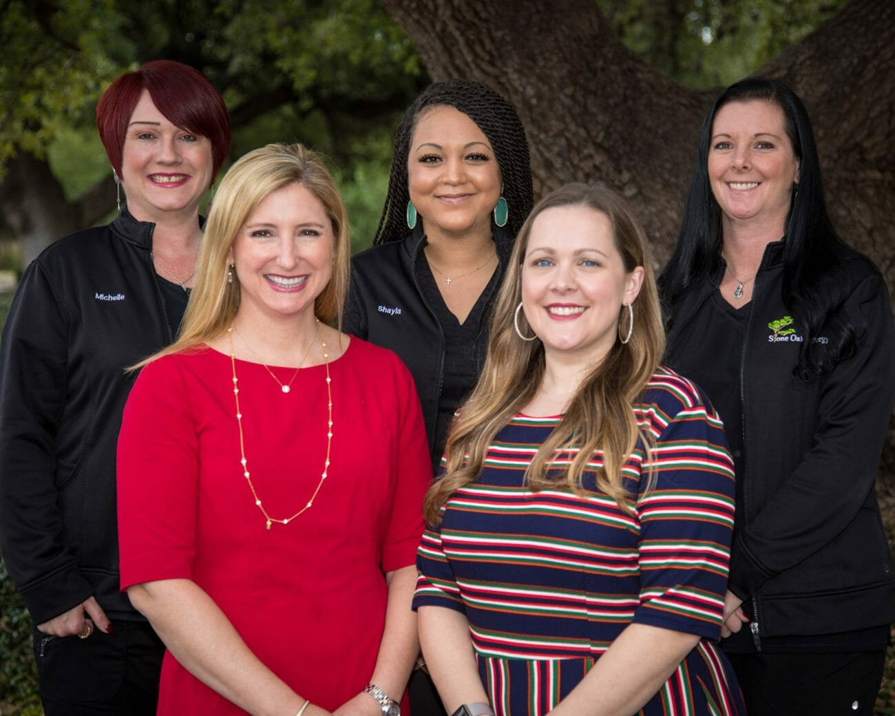 The Team at Stone Oak Allergy San Antonio