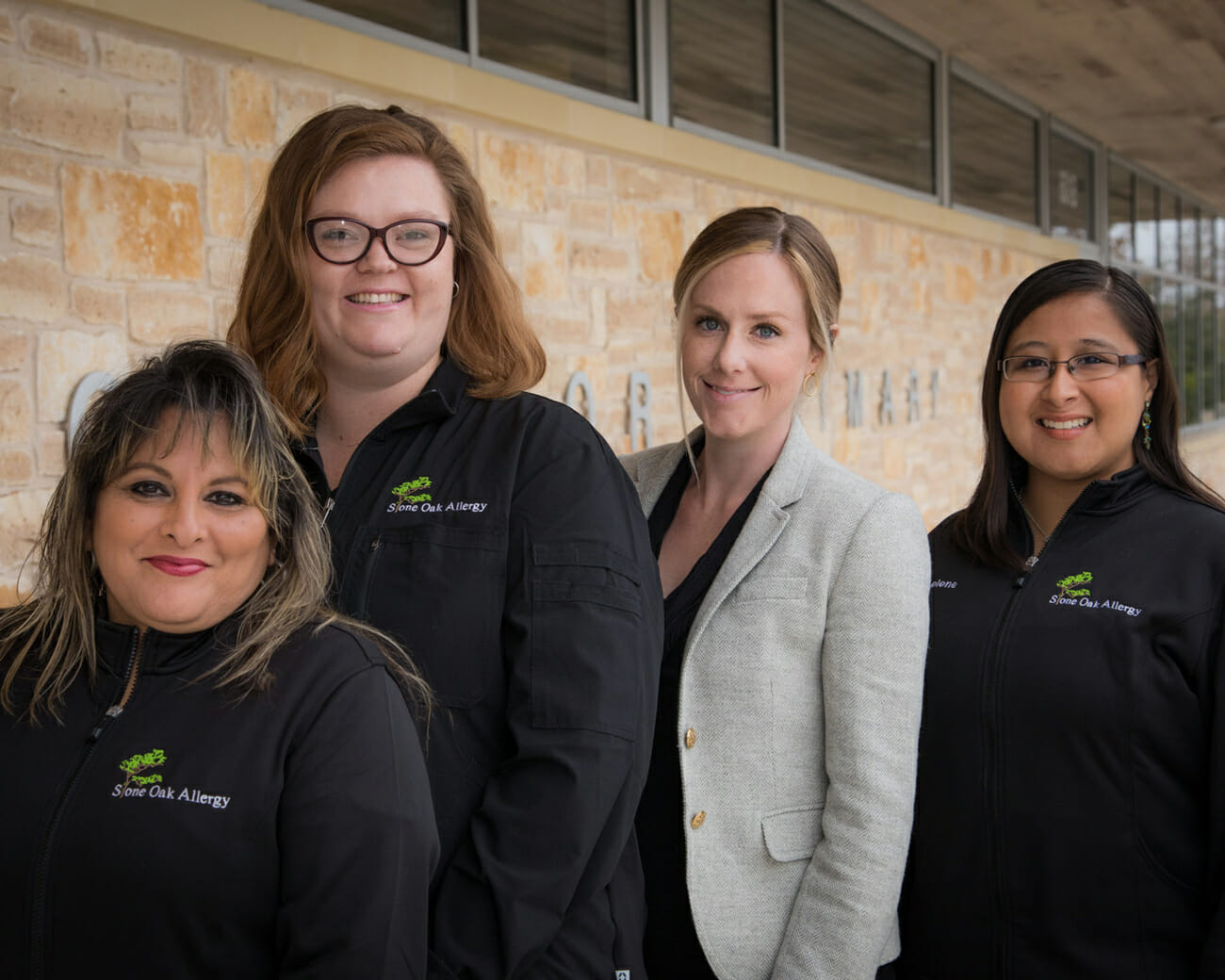 The Team at Stone Oak Allergy San Marcos
